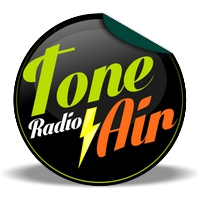 Logo de la radio TONE Air
