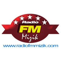 Logo of radio station Radio Fm Mizik