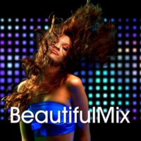 Logo de la radio Beautiful Mix