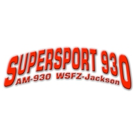 Logo of radio station WSFZ Super Sport 930