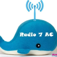 Logo of radio station RadioMusicos7AC