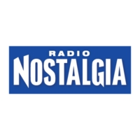 Logo of radio station Radio Nostalgia