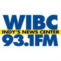 Logo of radio station WIBC
