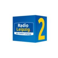 Logo of radio station Radio Leipzig 2