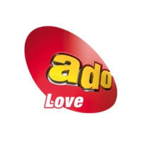 Logo of radio station Ado Love