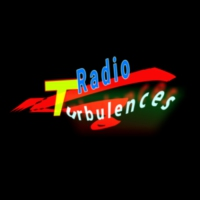 Logo of radio station Radio Turbulences