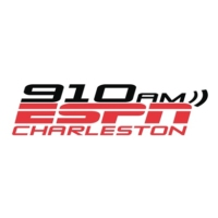 Logo of radio station WTMZ-FM ESPN Charleston
