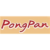 Logo of radio station Pongpan Radio 107.5