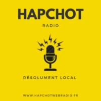 Logo of radio station Radio HAPCHOT