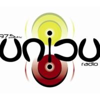 Logo of radio station UNIDU radio