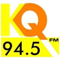 Logo de la radio KQ94.5 FM