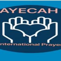Logo of radio station AYECAH INTERNATIONAL