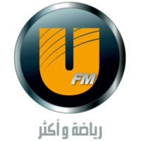 Logo of radio station اذاعة UFM