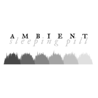 Logo of radio station Ambient Sleeping Pill