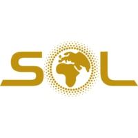 Logo of radio station Radio SOL international