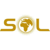 Logo of radio station Radio SOL international