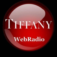 Logo of radio station TIFFANY WebRadio