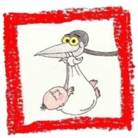Logo de la radio Kids Public Radio - Lullaby
