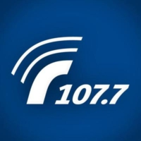 Logo of radio station 107.7 - Côte d'Azur