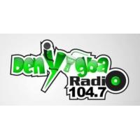 Logo de la radio DENYIGBA RADIO 104.7FM
