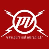 Logo de la radio Pure Vintage Radio