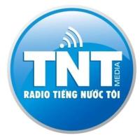 Logo of radio station TNT