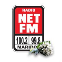 Logo of radio station Radio Net
