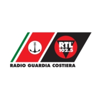 Logo de la radio RTL Guardia Costiera