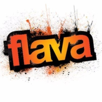 Logo of radio station Flava