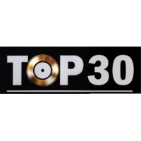 Logo of radio station Radio TOP30