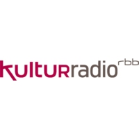 Logo of radio station Kulturradio rbb