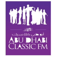 Logo of radio station Abu Dhabi Classic FM