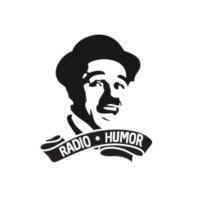 Logo of radio station Rádio Humor