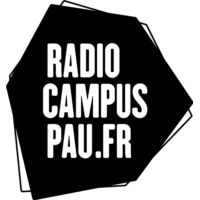 Logo of radio station Radio Campus Pau