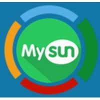 Logo of radio station Sun Sport Nantes