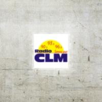 Logo of radio station Radio CLM
