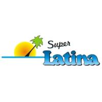 Logo of radio station Super Latina