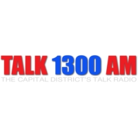 Logo of radio station WGDJ TALK 1300