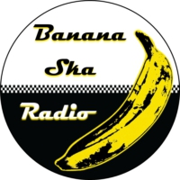 Logo of radio station Banana Ska