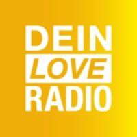 Logo of radio station Radio Berg – Love Radio