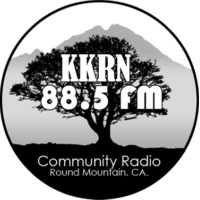 Logo of radio station KKRN 88.5