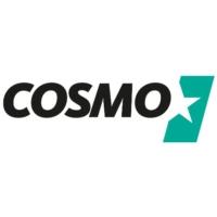 Logo de la radio COSMO