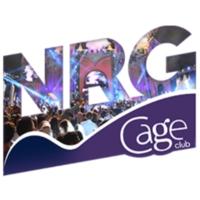 Logo de la radio NRG Cage Club