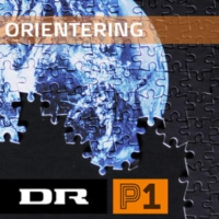 Logo of radio station Orientering
