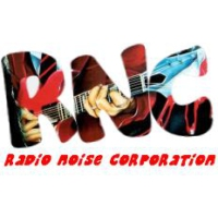 Logo of radio station Radio Noise Corporation