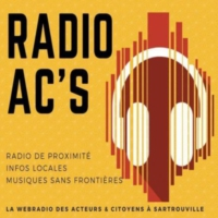 Logo of radio station Radio AC'S