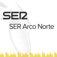 Logo of radio station SER Arco Norte