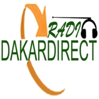 Logo of radio station dakardirect