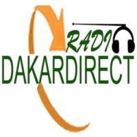 Logo de la radio dakardirect