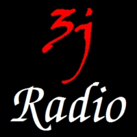 Logo de la radio 3j Radio